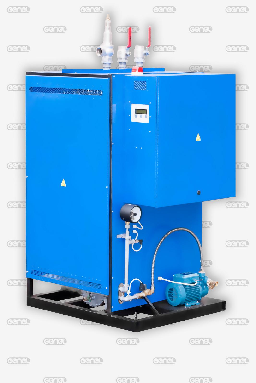 электрические емкостные водонагреватели промышленные